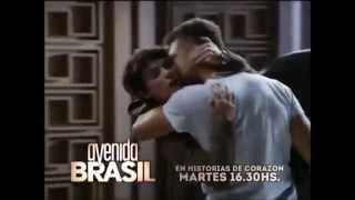 Promo Avenida Brasil Capítulo 37 (04-02-2014) - Telefe HD (Argentina)