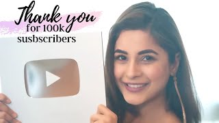 We are 1 LAKH on Youtube! | Shehnaaz Gill
