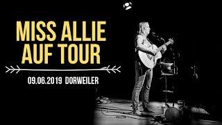 VLOG 06/2019 - Miss Allie auf Tour - Teil 3/5