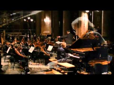 Gounod: Concerto for piano-pédalier and orchestra (1889), I movement - Allegro