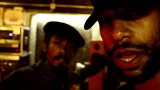 Mandinka Warrior & Mr. Williamz - We can