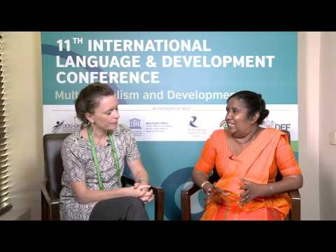 LangDev2015: Maheshi Weerasuriya | Interview