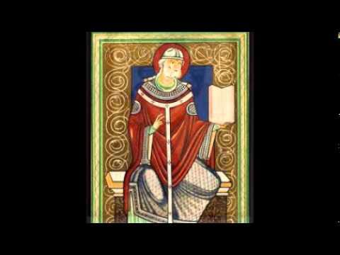45. San Romano el Cantor Madre dolorosa (Cántico de la Virgen al pie de la Cruz).wmv