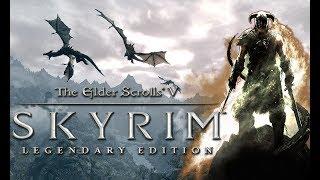 Skyrim Special Edition►Ищем осколки Этерия►Стрим!!!№20