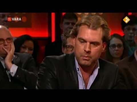 Rutger Castricum krijgt