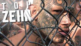 Die 10 gefährlichsten Gangs