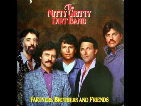 Nitty Gritty Dirt Band-Telluride