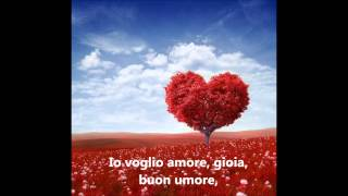 ZAZ- Je veux- Traduzione Italiana Video