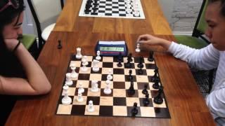 USCS 27 Blitz Tournament Game 3