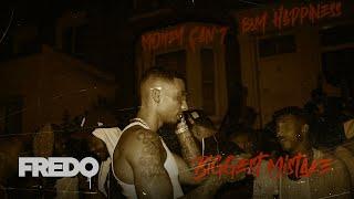 Fredo - Biggest Misтake (audio)