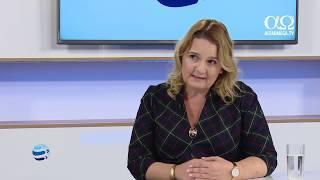 RSP 89 - Mic dejun cu rugaciune in Parlamentul Romaniei - Ligia Dugulescu