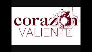 Mi primer amor Cancion de Samantha Y Willy Corazón Valiente Completa
