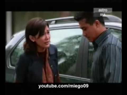 Ezad ft Mimie - Disebalik Rahsia Cinta (30 Hari Mengenali Cinta)