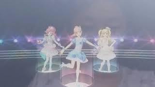 프리파라 닌텐도 스위치 ToyToy☆Tail 3인 라이…