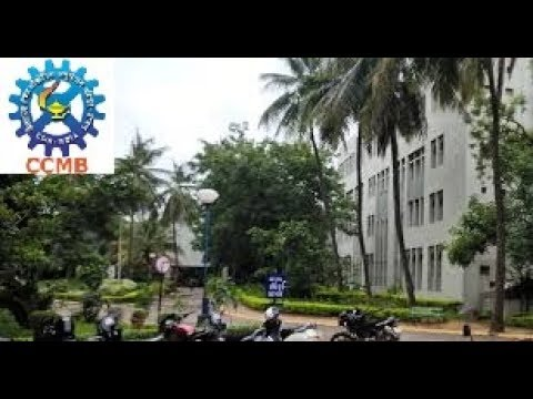 #CCMB The Centre for Cellular and Molecular Biology (CCMB) | Open day 2018 | Part 1