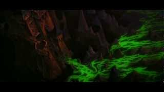 The Black Cauldron - The Army of the Dead.