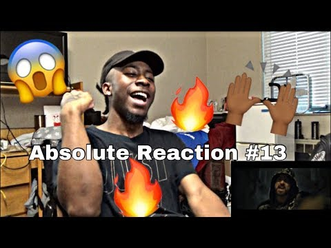 Eminem - Venom (Official Music Video REACTION) | Absolute Reaction #13