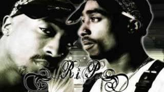 Tupac-Living Thug life(Remix)