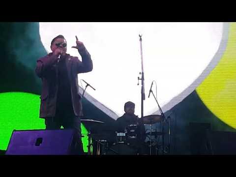 ALEM en el Festival Día de la Independencia Tucumán 2017