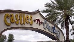 Castles n' Coasters Review Phoenix Arizona Amusement Park