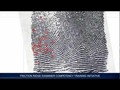 Fingerprint Fabrication Refutation