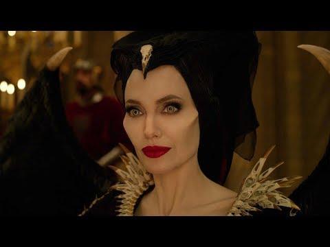 youtube filmek - Demóna: A sötétség úrnője - magyar szinkronos előzetes #1 / Kaland-fantasy