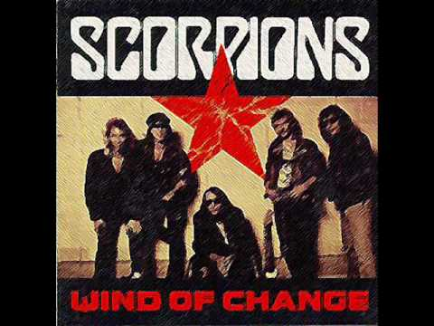 Scorpions - Wind of Change (Techno Remix)