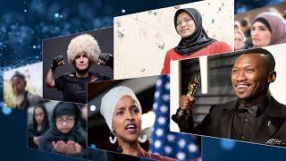 Самые успешные мусульмане 2019 года