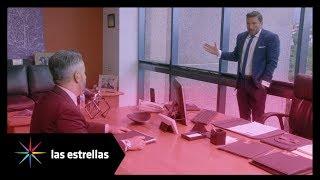 Por amar sin ley II: Carlos se obsesiona con Alejandra | 9:30PM #ConLasEstrellas