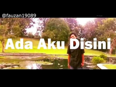 ADA AKU DISINI - DHYO HAW (Cover TR Studio)