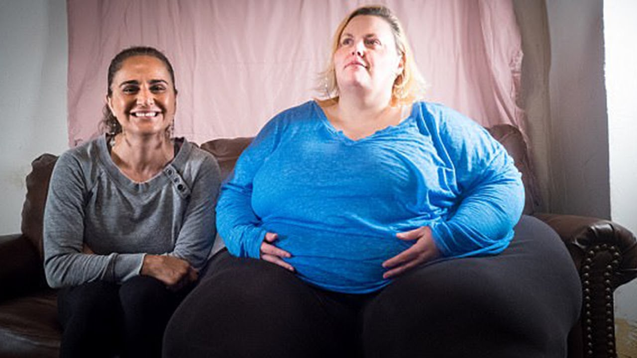 This Woman Wants The Worlds Biggest Hips - Youtube-2136