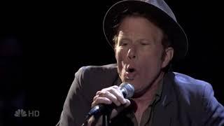 "Tom Waits - ""Lucinda"" & Interview (Live on Conan O'Brien, 2007)"