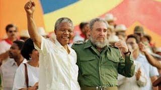 Cuito Cuanavale, o cómo no nos cuentan la contribución de Cuba al fin del Apartheid en Sudáfrica
