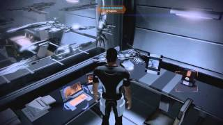 видео Mass Effect 2: как спасти всю команду? Mass Effect 2: коды