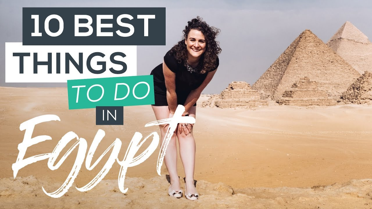 Egypt Travel Tips: 24 Essential Things You Should Know