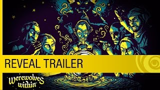 Werewolves Within (Virtual Reality): Reveal Trailer [US]