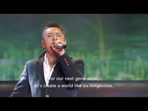 English subtitled of Tibetan Song by Namchak 2017