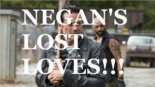 Video The Walking Dead Season 7 - Episode 11 - NEGAN'S LOST LOVES!!! download MP3, 3GP, MP4, WEBM, AVI, FLV November 2017