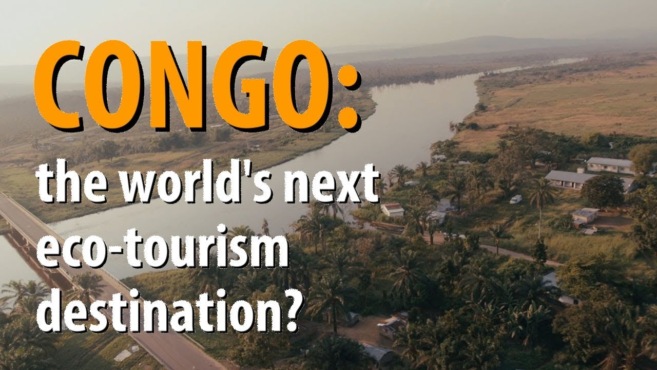 Congo-Brazzaville sets sights on becoming ecotourism