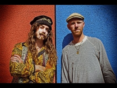 Death Skateboards Ordinary Madness - Richie Jackson & Patrick Melcher