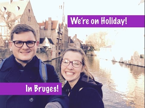 Bruges Trip 2017 | Tour of Bruges
