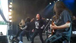 Death Angel Tour Update (OFFICIAL BEHIND THE SCENES PT 2)