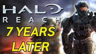 Halo Reach In 2018 -The Dead Halo Game- Xbox One Review