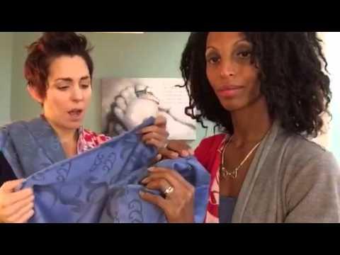 The Helen & Jaxon Show, Wool episode