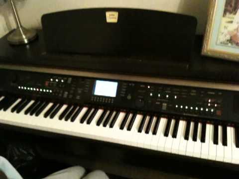 yamaha clavinova cvp 301 demo 1 youtube rh youtube com Yamaha Clavinova CVP 303 yamaha clavinova cvp 301 price