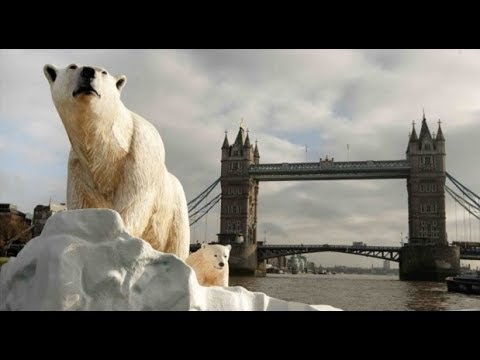 What Scientists Now Know About the Impending Mini Ice Age but Aren't Saying (515)
