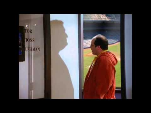 George Costanza Yankees Job Interview
