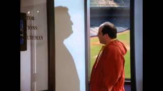 George Costanza Yankees Job Interview