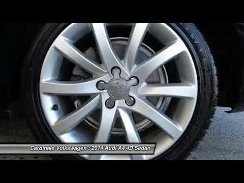 Audi A Salinas CA P YouTube - Cardinale audi