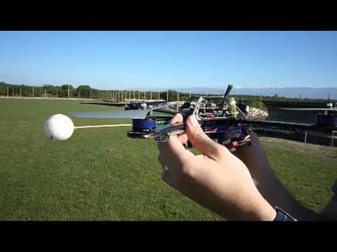 X-UFO MOTOR BLOKIRA